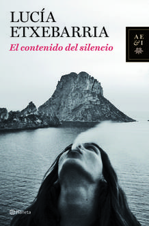 Portada de El Contenido del Silencio