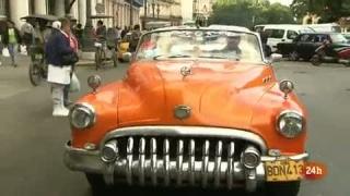 Ver vídeo  'En portada - Cuba, revolución reinventada'
