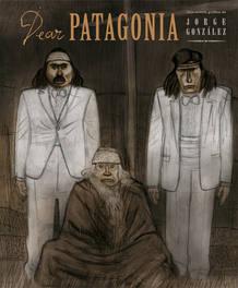 Portada de 'Dear Patagonia', de Jorge González