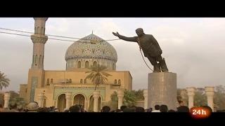Ver vídeo  'En portada - El desgarro de Irak'