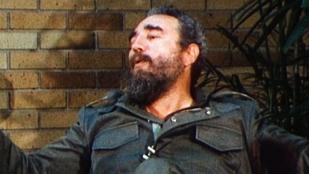 Ver vídeo  'En portada - Y en eso, llego Fidel'