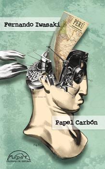 Portada de esta primera edición de Páginas de Espuma fechada en marzo de 2012