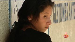 Ver vídeo  'En Portada - Feminicidio S.A.'
