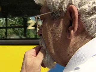 Ver vídeo  'En Portada en Grecia - 28/09/11 - Huelga en el transporte público'