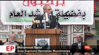 Ver vídeo  'En Portada - Los hermanos musulmanes'