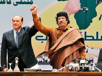 Ver v?deo  'En portada - La metamorfosis libia'