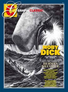 Portada de 'Moby Dick. La atracción del abismo'