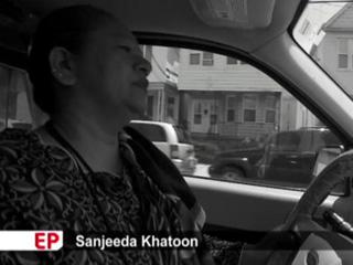 Ver vídeo  'En Portada - NYC11 - Sanjeeda Khatoon'