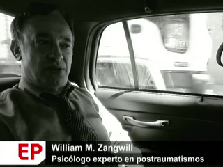 Ver vídeo  'En Portada - NYC11 - William M. Zangwill'