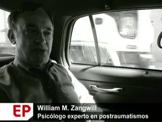 Ver vídeo  'En Portada - NYC11 - William M. Zangwill'