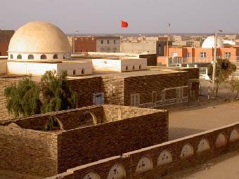 Ver v?deo  'En portada - Voces y silencios del Sáhara'