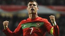 Portugal rota alrededor de su 'megaestrella'