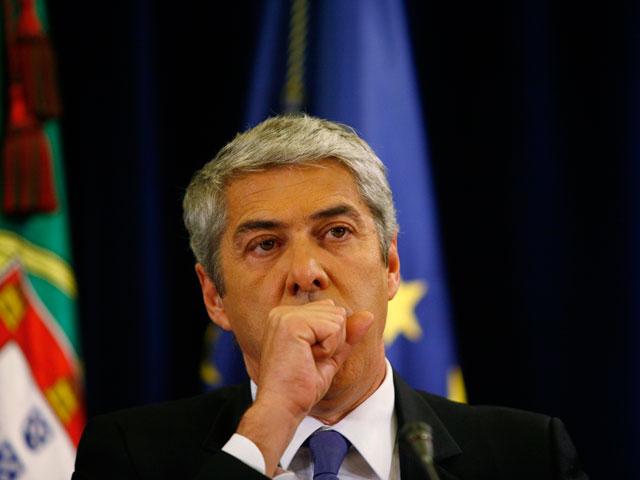 Ver v?deo  'Portugal tiene que sufrir un duro ajuste económico'