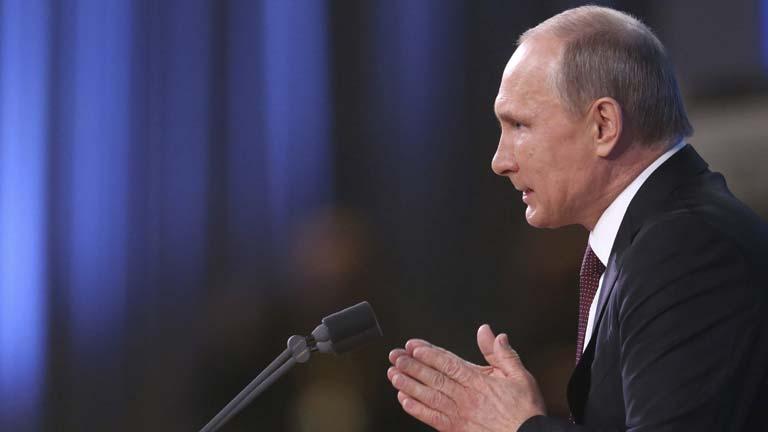 Putin anuncia la liberación del opositor y exmagnate del petróleo ruso Jodorkovski