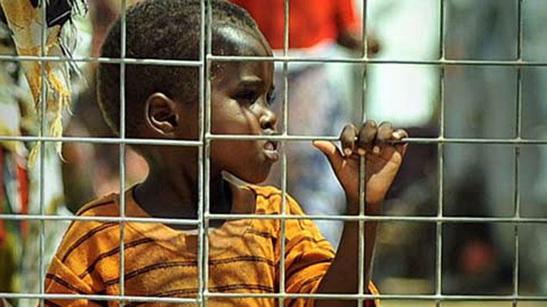 Informe Semanal: Somalia: Postales del horror