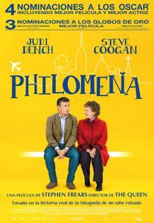 Poster de 'Philomena'