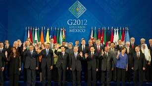 Ver vídeo  'Las potencias del G20 presionan a Europa para acabar con la crisis'