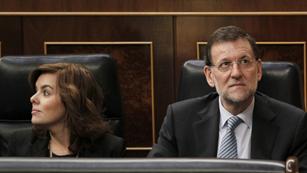 Ver vídeo  'El PP aprueba la reforma laboral con el apoyo de CiU, UPN y Foro'