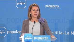 Ver vídeo  'El PP ha defendido las medidas de ahorro en educación y sanidad'