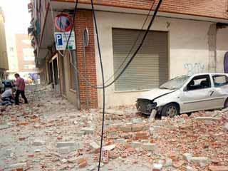 Ver v?deo  'El PP y el PSOE expresan su solidaridad con las víctimas del terremoto'