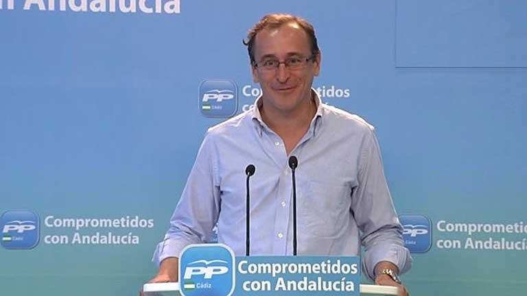 PP y PSOE se enfrentan de nuevo respecto a la atención médica a los inmigrantes