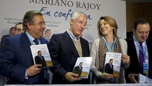 Ver vídeo  'El PP quiere poner a Sevilla en el centro de su política en estos tres días de Congreso'