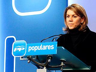 Ver v?deo  'El PP se presenta como la tercera fuerza en Cataluña'