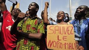 Ver vídeo  'Preacuerdo para poner fin a la crisis política en Mali'