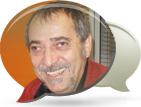 Pregunta al actor Enrique Villén