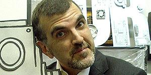 Pregunta a Carles Santamaria