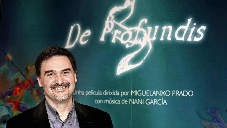 Miguelanxo Prado, Premio Nacional de Cómic 2013