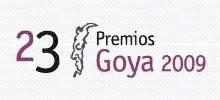 Premios 2009