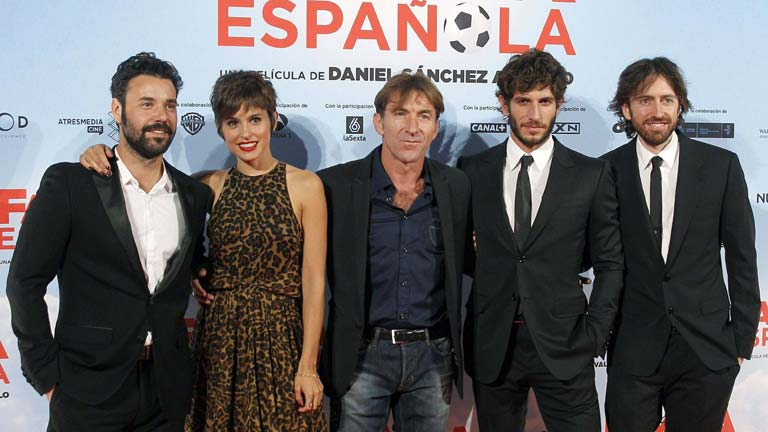 """""""La gran familia española"""", la más nominada a los Goya"""