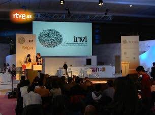 Ver v?deo  'Premios INVI 2009 - Ceremonia de entrega de los Premios INVI a la Innovación Audivisual en Internet'