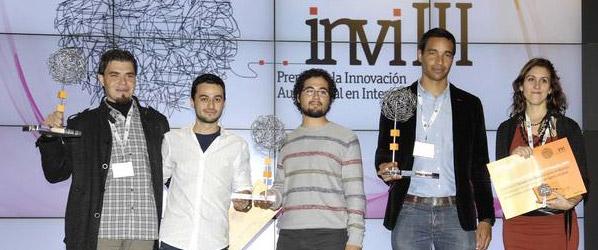 Los Premios INVI ya tienen ganadores