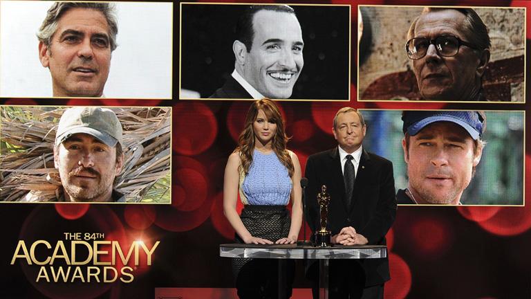 Premios Oscar 2012 - Nominación de 'Chico y rita'
