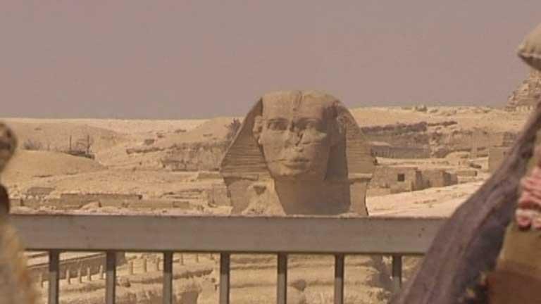 Preocupante situación en Egipto para la Unión Europea