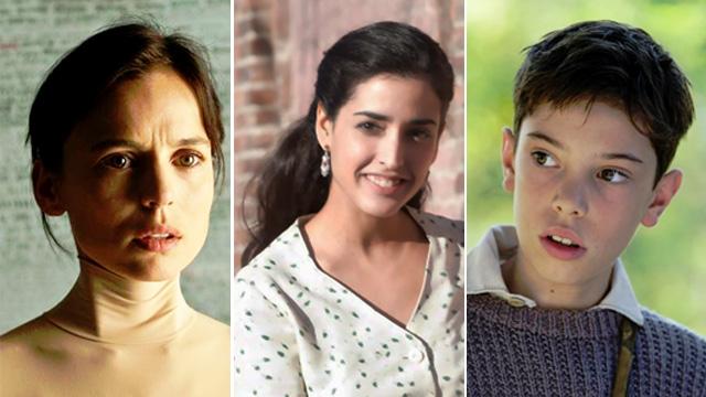 'La piel que habito', 'La voz dormida' y 'Pa negre', preseleccionadas para los Oscar