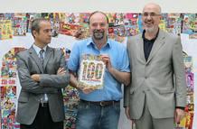 PRESENTACIÓN DE 100 AÑOS DE BRUGUERA