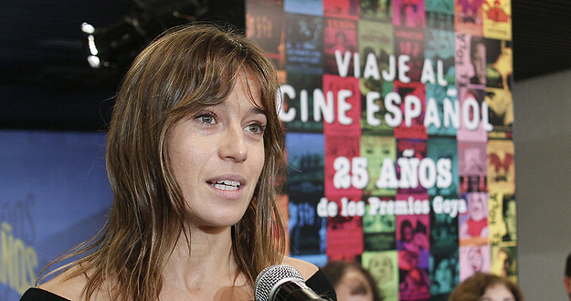 El libro &quot;Viaje al cine espa&ntilde;ol&quot; conmemora el 25 aniversario de los Goya