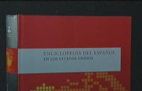 """Ver vídeo  'Presentación de """"La enciclopedia del español en Estados Unidos""""'"""