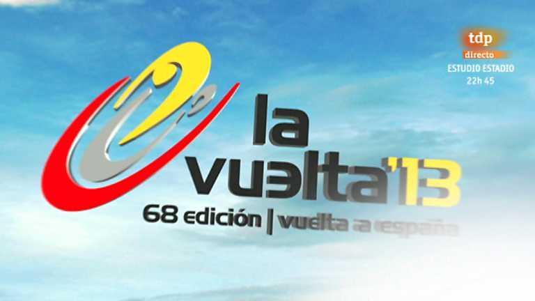 Ciclismo - Presentación de la Vuelta ciclista a España 2013