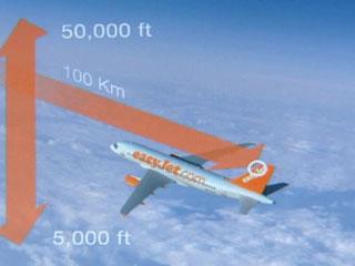 Ver v?deo  'Presentan en Londres el primer radar detector de ceniza volcánica'