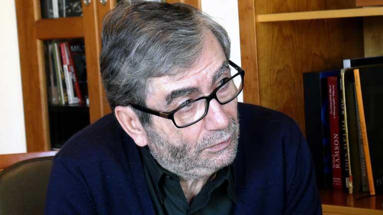 Antonio Muñoz Molina: defensor de las libertades del individuo