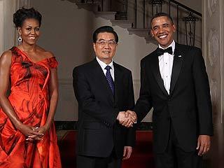 Ver v?deo  'El presidente chino, Hu Jintao, viaja a Estados Unidos'