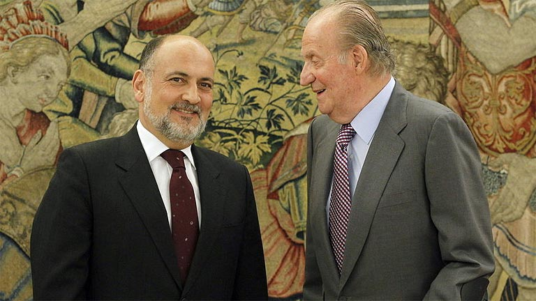 El presidente del Constitucional reúne al pleno tras publicarse que militó en el PP hasta 2011