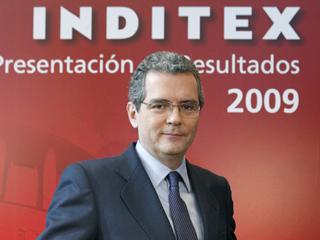 Ver v?deo  'El presidente del grupo Inditex y dueño de Zara, Amancio Ortega, dejará su cargo en julio'