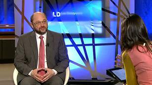 """Ver vídeo  'Presidente del PE: """"España va a encontrar gran resistencia"""" para lograr la recapitalización directa de los bancos'"""