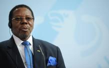 Muere el presidente de Malawi, Bingu wa Mutharika
