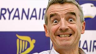 Ver vídeo  'El presidente de Ryanair niega fallos de seguridad tras los aterrizajes de emergencia en Valencia'